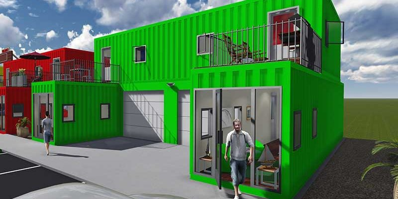 Commercial Space for Lease in Fort Worth | Box Office Warehouse Suites