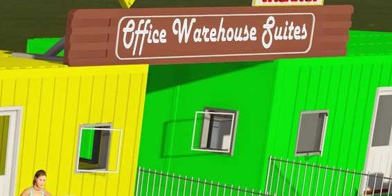 BlogShipping Container Shipping Container Office Plans Offer Flexibility