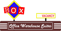 Box Office Warehouse Suites