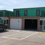 Office warehouse space in Fort Worth is available at Box Office Warehouse Suites