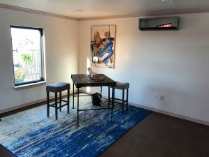Small office home office opportunities are available at Box Office Warehouse Suites in Fort Worth
