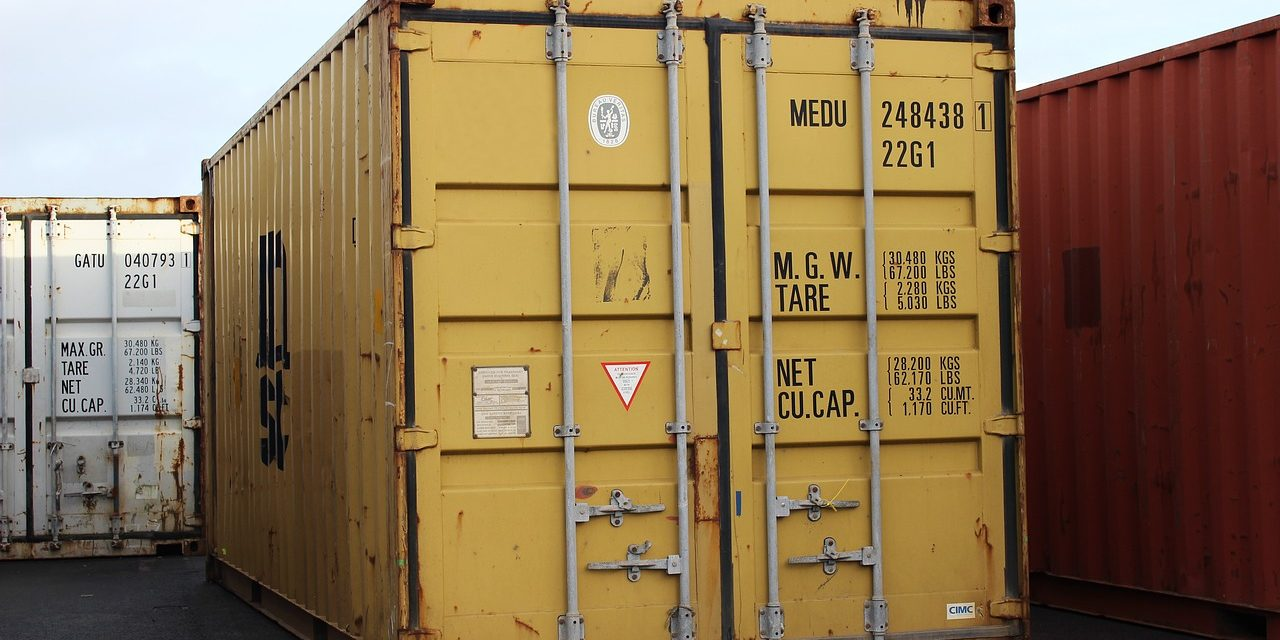 Can a Shipping Container Solve Your Business Problems ...
